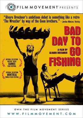 Bad Day to Go Fishing / Gary Piquer