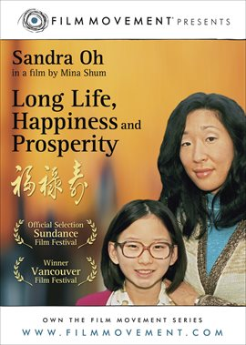 Long Life, Happiness, and Prosperity / Nicole Bartlett