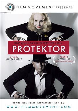 Protektor / Marek Daniel