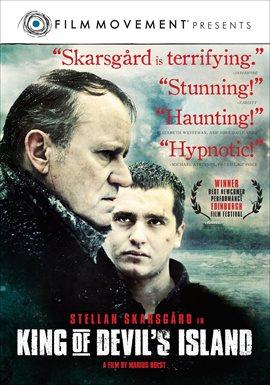 King of Devil's Island / Stellan Skarsgard