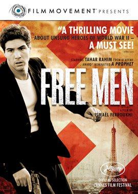 Free Men / Tahar Rahim