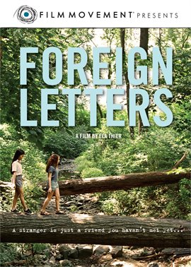 Foreign Letters / Dalena Le
