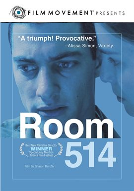 Room 514 / Asia Naifeld