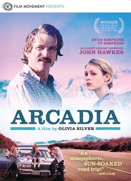 Arcadia / John Hawkes