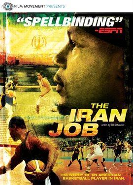 The Iran Job / Kevin Sheppard