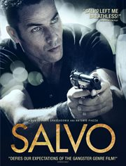 Salvo cover image