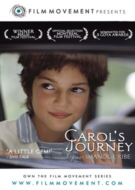 Carol's Journey / Clara Lago