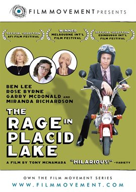 The Rage in Placid Lake / Ben Lee