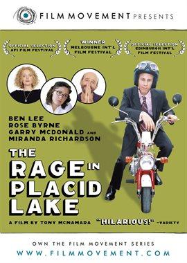 The Rage in Placid Lake / Ben Lee