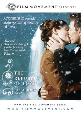 The Republic of Love / Bruce Greenwood