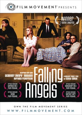 Falling Angels / Miranda Richardson
