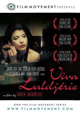 Viva Laldjerie / Lubna Azabal