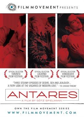 Antares / Petra Morzé