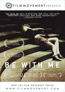 Be With Me / Theresa Poh Lin Chan