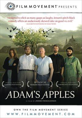 Adam's Apples / Ulrich Thomsen