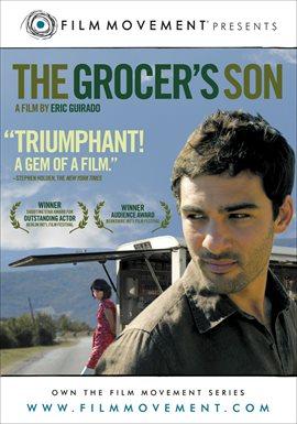 The Grocer's Son / Nicolas Cazalé