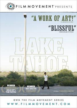 Lake Tahoe / Diego Cataño
