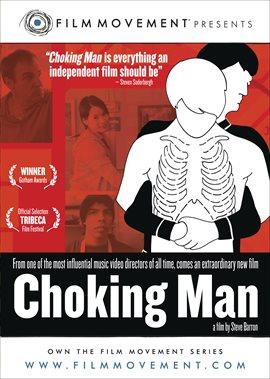 Choking Man / Aaron Paul