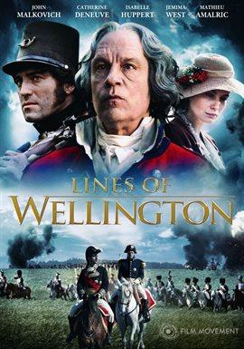 Lines of Wellington / John Malkovich