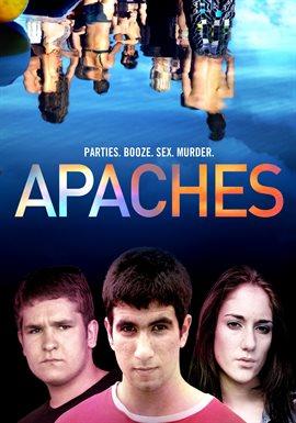 Apaches / François-Joseph Cullioli