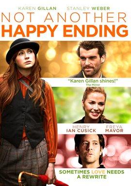 Not Another Happy Ending / Karen Gillan