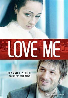 Love Me / Ushan Cakir