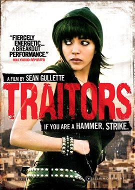 Traitors / Chaimae Ben Acha