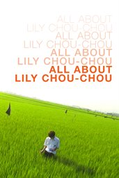 All about Lily Chou-Chou cover image