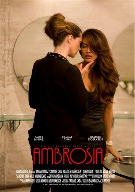 Ambrosia / Sahar Biniaz