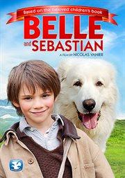 Belle et Sébastien cover image