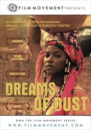 Dreams of dust cover image