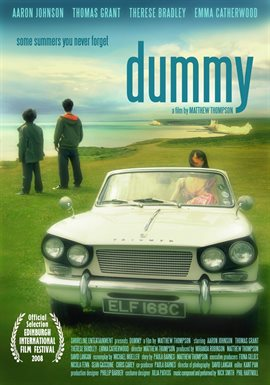 Dummy / Thomas Grant