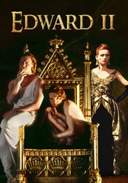 Edward II ; : All over me ; Twelfth night cover image