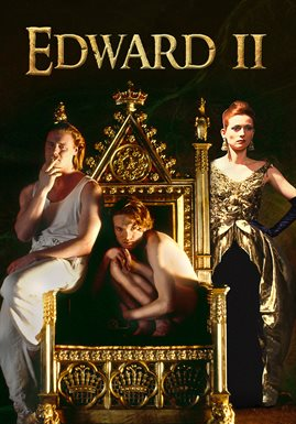 Cover image for Edward II