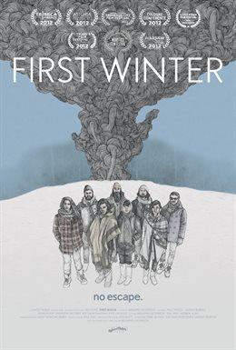 First Winter / Samantha Jacober
