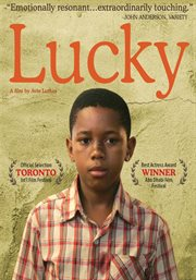 Lucky cover image