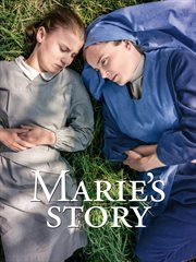 Marie's story cover image