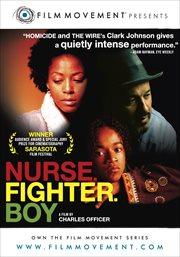 Nurse fighter boy cover image