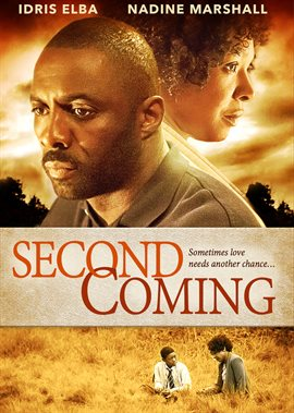 Cover image for Second Coming
