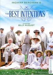 The best intentions cover image