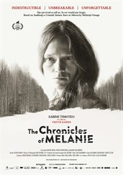 The chronicles of Melanie cover image