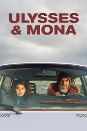 Ulysse et Mona cover image