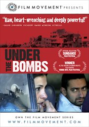 Sous les bombes = : Under the bombs cover image