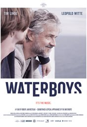 Waterboys cover image
