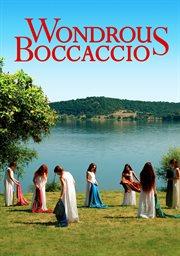 Maraviglioso Boccaccio =: Wondrous Boccaccio cover image