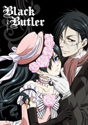 Black Butler - Season 1 /