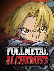 Fullmetal Alchemist - Season 1 /