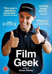 Film geek cover image