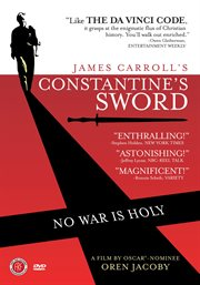 James Carroll's Constantine's Sword