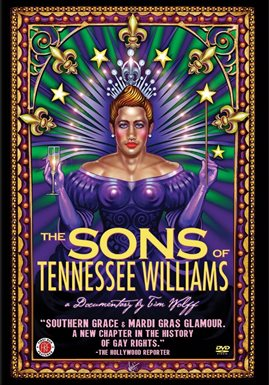 The Sons of Tenessee Williams